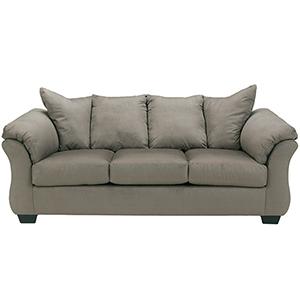 Darcy Sofa in Cobblestone
