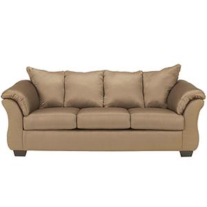 Darcy Sofa in Mocha