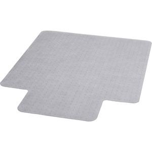 36x48 Carpet Chair Mat with Lip