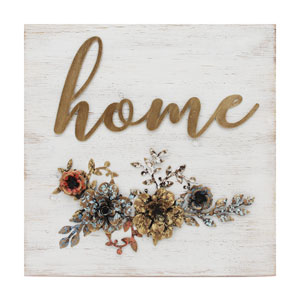 Home Cottage Wall Decor