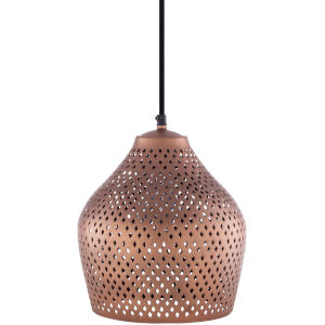 Adelaide Copper One-Light Pendant