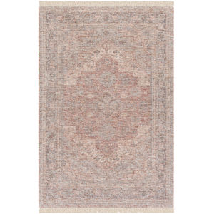 Amasya Beige Rectangle 5 Ft. x 7 Ft. 6 In. Rugs