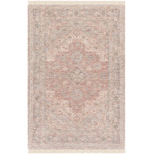 Amasya Beige Rectangle 8 Ft. 6 In. x 12 Ft. Rugs