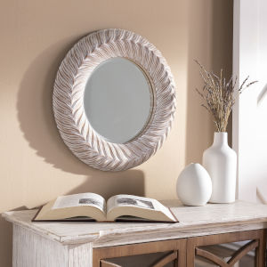 Tanu Tan Wall Mirror