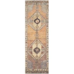 Antiquity Camel Runner 2 Ft. 7 In. x 12 Ft. Rugs