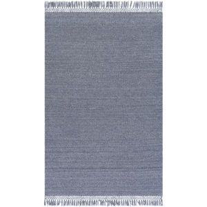 Azalea Medium Gray Rectangular: 5 Ft. x 7 Ft. 6 In.  Rug