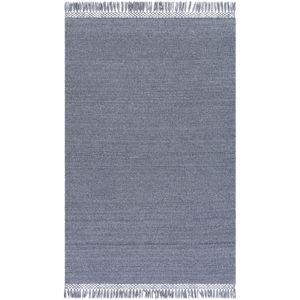 Azalea Medium Gray Rectangular: 8 Ft. x 10 Ft.  Rug