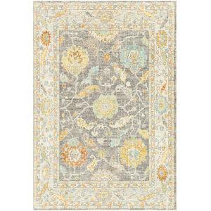 Bodrum Multicolor Rectangular: 6 Ft. 11 In. x 9 Ft. Indoor-Outdoor Rug