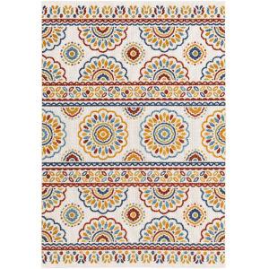 Big Sur Multi-Color Rectangle 2 Ft. x 3 Ft. Rugs
