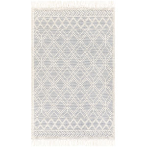 Casa Decampo Denim Rectangle 5 Ft. x 7 Ft. 6 In. Rugs