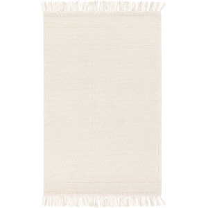 Casa Decampo Beige Rectangle 2 Ft. 3 In. x 3 Ft. 9 In. Rugs