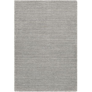Costine Medium Gray Rectangle 2 Ft. x 3 Ft. Rugs