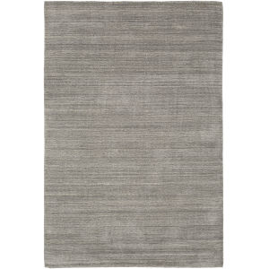 Costine Medium Gray Rectangle 5 Ft. x 7 Ft. 6 In. Rugs