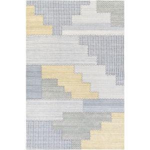 Didim Multicolor Rectangular: 6 Ft. x 9 Ft. Rug