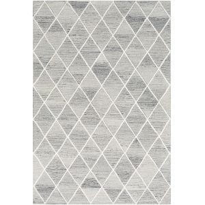 Eaton Light Gray Rectangle 8 Ft. x 10 Ft. Rugs