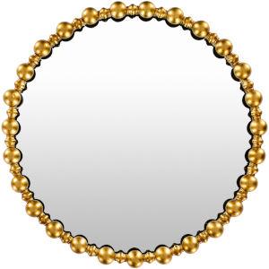 Elin Gold Mirror