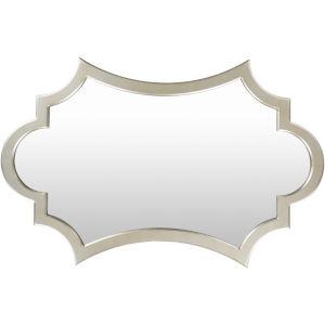 Elettra Silver Mirror