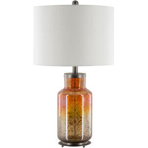 Graysen Amber One-Light Table Lamp