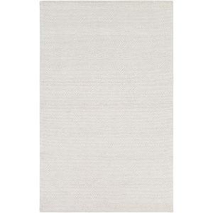 Hygge White Rectangular: 8 Ft. X 10 Ft. Rug