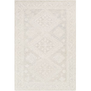 Kayseri Cream Rectangle 5 Ft. x 7 Ft. 6 In. Rugs