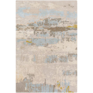 Kavita Multicolor Rectangular: 5 Ft. x 7 Ft. 6 In. Rug