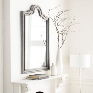Leila Gray Wall Mirror