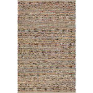 Lexington Multicolor Rectangular: 8 Ft. x 10 Ft. Rug