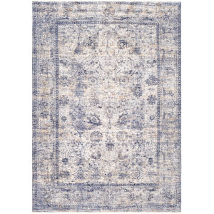 Lincoln Denim Rectangle 5 Ft. x 8 Ft. 2 In. Rugs