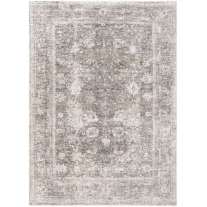 Lincoln Navy Rectangle 3 Ft. 3 In. x 5 Ft. Rugs