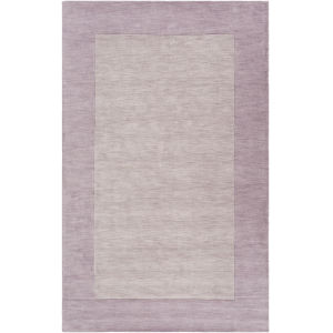 Mystique Lilac Rectangle 7 Ft. 6 In. x 9 Ft. 6 In. Rugs