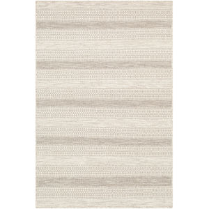 Mardin Taupe Rectangle 6 Ft. x 9 Ft. Rugs