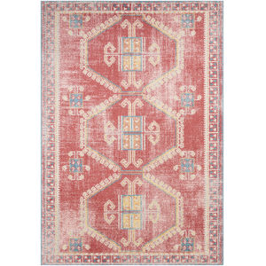 Murat Garnet Rectangle 7 Ft. 10 In. x 10 Ft. Rug