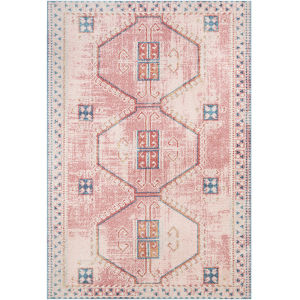 Murat Blush Rectangle 5 Ft. 3 In. x 7 Ft. 3 In. Rug