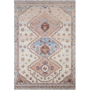 Murat Beige Rectangle 7 Ft. 10 In. x 10 Ft. Rugs