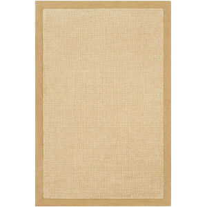 Siena Tan Rectangle 4 Ft. x 6 Ft. Rugs