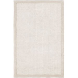Siena Light Gray Rectangle 5 Ft. x 7 Ft. 6 In. Rugs