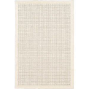 Siena Cream Rectangle 5 Ft. x 7 Ft. 6 In. Rugs