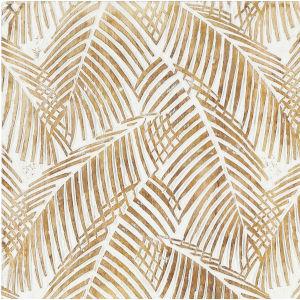 Tanu Natural Palm Leaf Wall Art