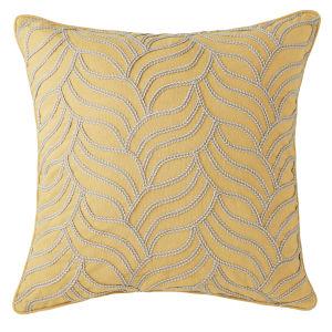 Bryce Sun 22-Inch Cotton Throw Pillow