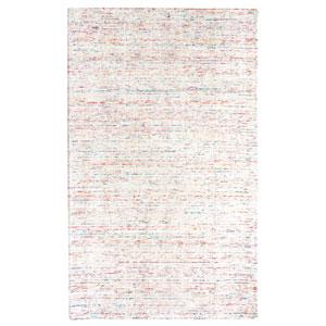 Sari Stripe Multicolor Rectangular: 3 Ft. x 5 Ft. Rug