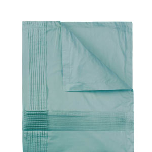 Fountain Lake Twin Duvet