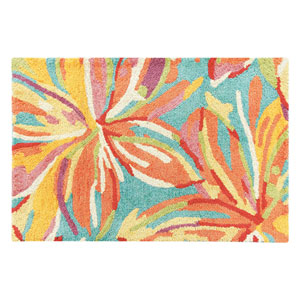 Petaluma Multicolor Runner: 2 Ft. 6 In. x 8 Ft. Rug