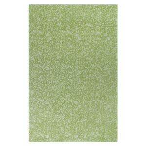 Crackle Grass Rectangular: 5 Ft. x 8 Ft. Rug
