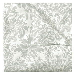 Kate Pewter Full/Queen Duvet