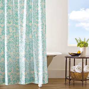Kate Lake Shower Curtain