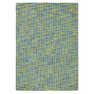 Tweedy Blue Rectangular: 3 Ft. x 5 Ft. Rug