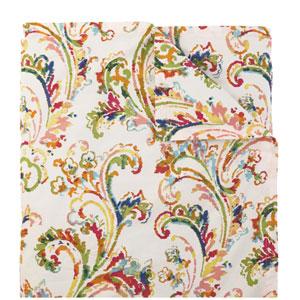 Freesia Multicolor Full/Queen Duvet