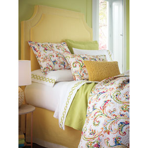 Freesia King Quilted Sham