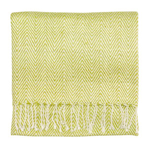 Staccato Willow  Throw