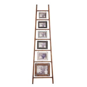 Six-Photo Ladder